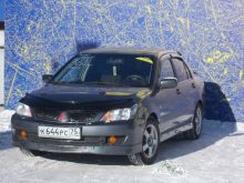Свободный Lancer 2006