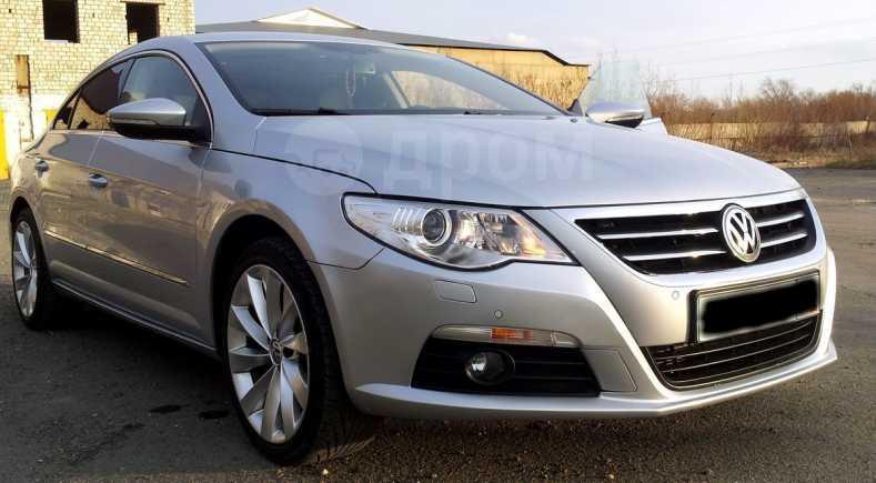 Volkswagen Passat CC, 2011 год, 750 000 руб.