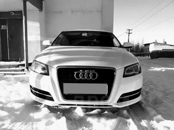 Audi A3, 2011 год, 529 000 руб.