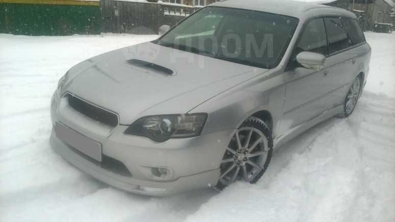 Subaru Legacy, 2003 год, 210 000 руб.