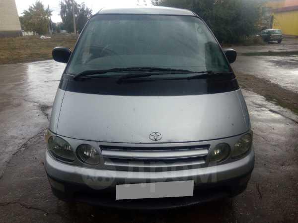 Toyota Estima Lucida, 1999 год, 260 000 руб.