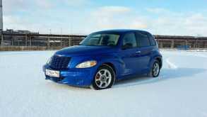 Chrysler PT Cruiser, 2003 г., Новокузнецк