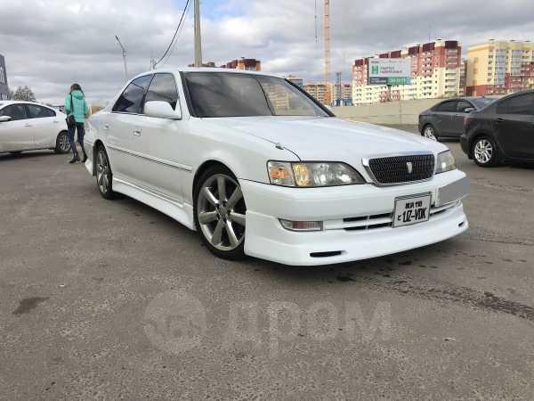 Toyota Cresta, 1999 год, 430 000 руб.