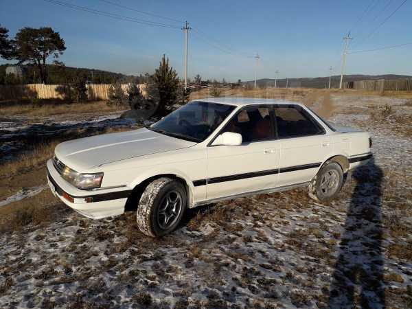Toyota Vista, 1990 год, 155 000 руб.