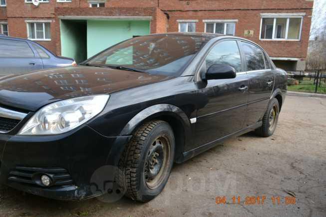 Opel Vectra, 2007 год, 280 000 руб.
