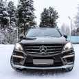 Mercedes-Benz M-Class, 2012 год, 4 450 000 руб.