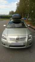 Toyota Avensis, 2007 год, 520 000 руб.