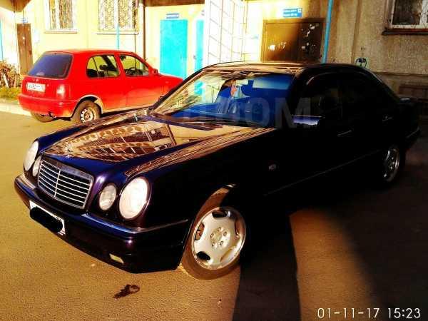 Mercedes-Benz E-Class, 1998 год, 440 000 руб.