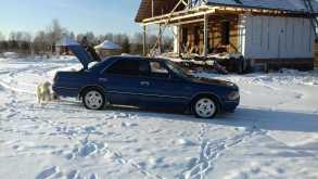 Томск Тойота Краун 1987