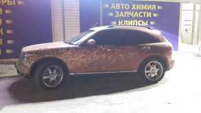 Сургут FX35 2007