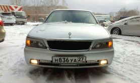 Хабаровск Лаурель 2000