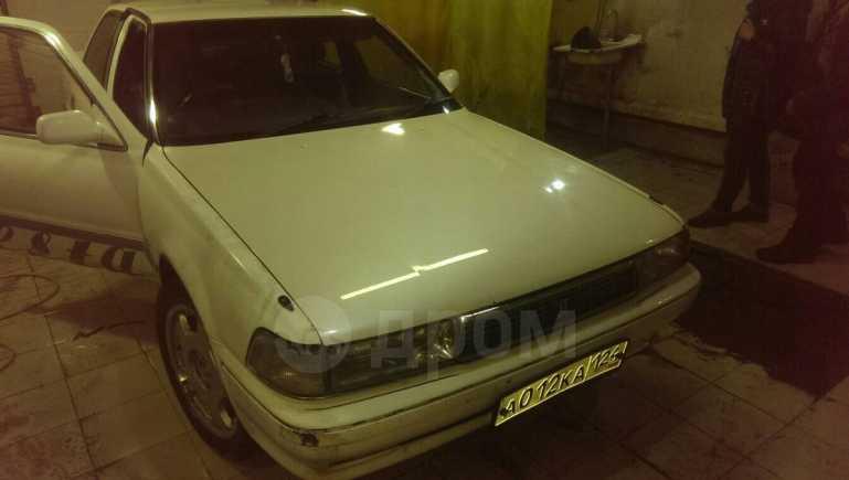 Toyota Cresta, 1992 год, 130 000 руб.