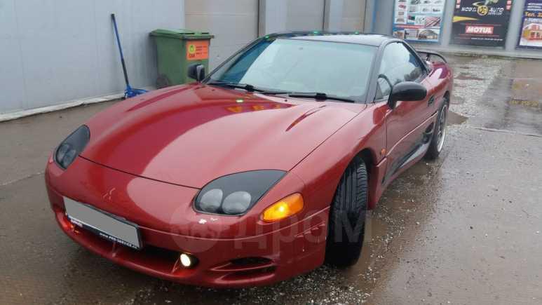 Mitsubishi GTO, 1998 год, 400 000 руб.