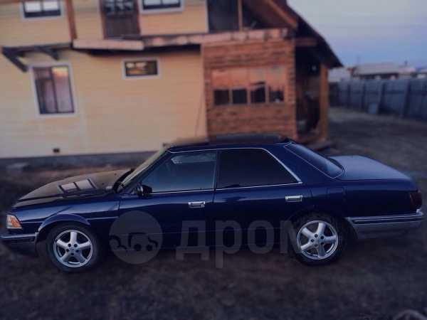 Toyota Crown, 1988 год, 110 000 руб.