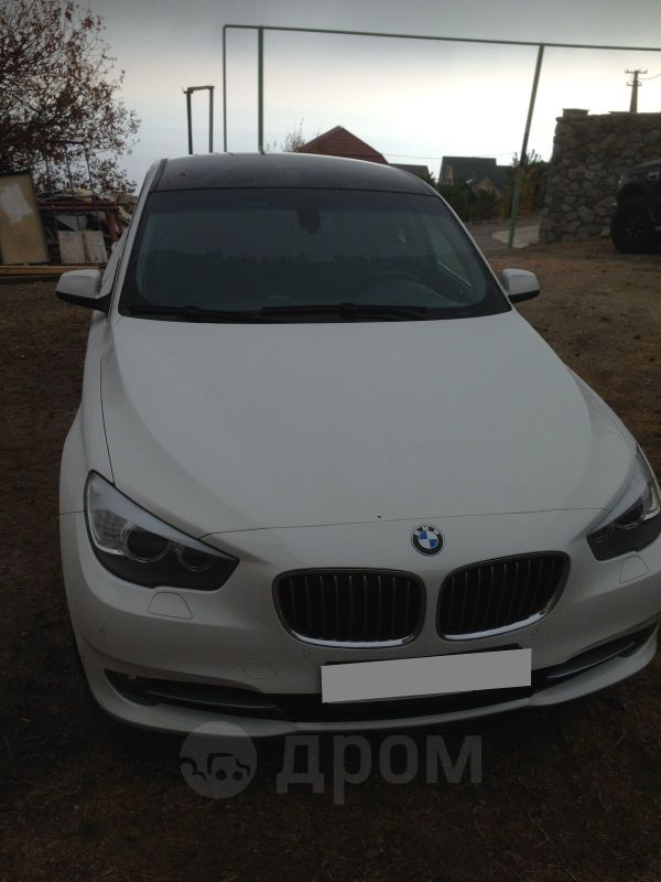 BMW 5-Series Gran Turismo, 2010 год, 1 600 000 руб.