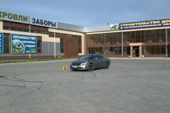 Новосибирск Altima 2008