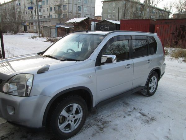 Nissan X-Trail, 2009 год, 767 000 руб.