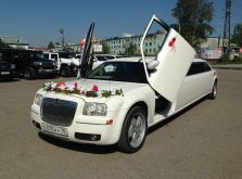 Chrysler 300С, 2007 г., Томск