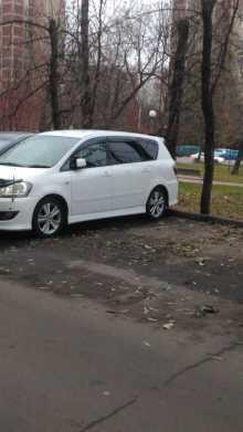 Москва Тойота Ипсум 2006