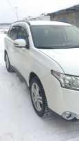 Mitsubishi Outlander, 2013 год, 1 190 000 руб.