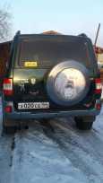 УАЗ Патриот, 2006 год, 270 000 руб.