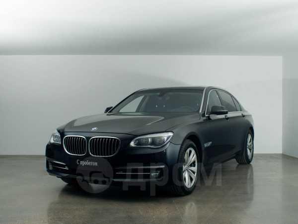 BMW 7-Series, 2013 год, 1 599 000 руб.