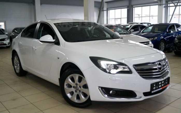Opel Insignia, 2014 год, 899 000 руб.