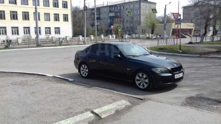 BMW 3-Series, 2006 год, 555 000 руб.