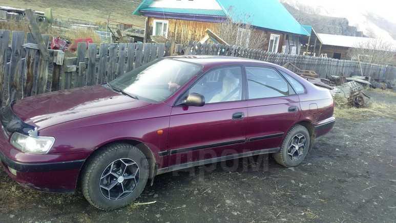 Toyota Carina E, 1995 год, 170 000 руб.