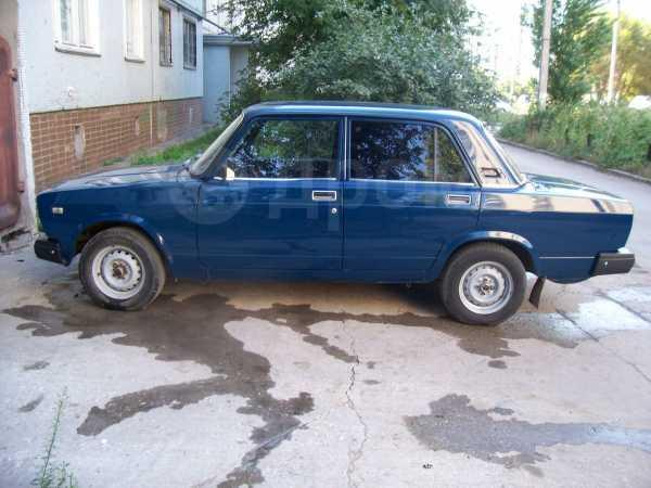 Лада 2105, 2008 год, 59 000 руб.