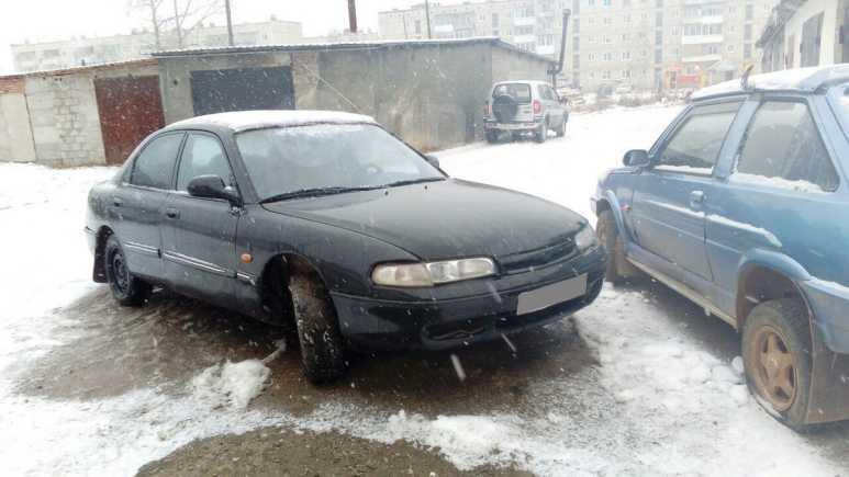 Mazda 626, 1992 год, 70 000 руб.