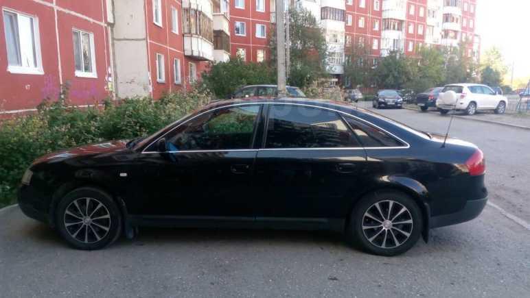 Audi A6 allroad quattro, 2000 год, 240 000 руб.