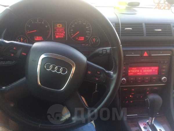 Audi A4, 2007 год, 395 000 руб.