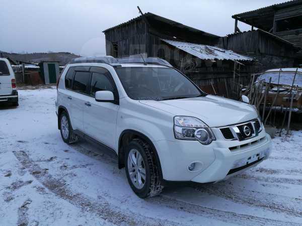 Nissan X-Trail, 2010 год, 1 000 000 руб.