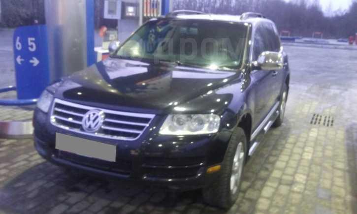 Volkswagen Touareg, 2004 год, 580 000 руб.