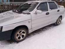 Ленск 2110 2002