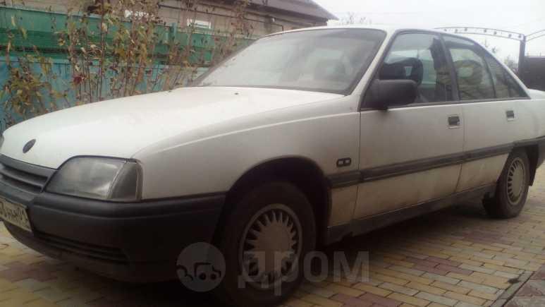 Opel Omega, 1990 год, 65 000 руб.