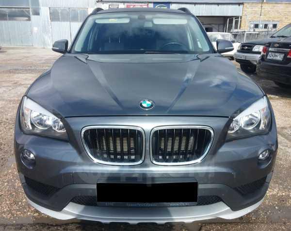 BMW X1, 2014 год, 1 150 000 руб.