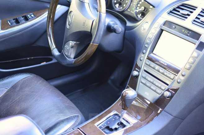 Lexus ES350, 2010 год, 1 020 000 руб.
