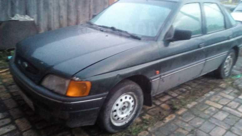 Ford Escort, 1995 год, 50 000 руб.