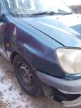 Toyota Raum, 1997 год, 130 000 руб.