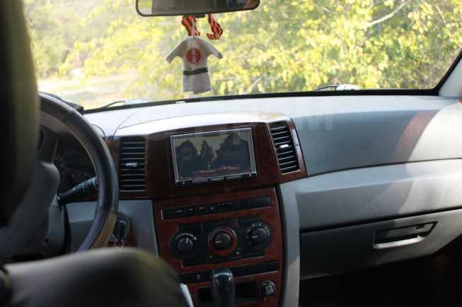 Jeep Grand Cherokee, 2005 год, 680 000 руб.
