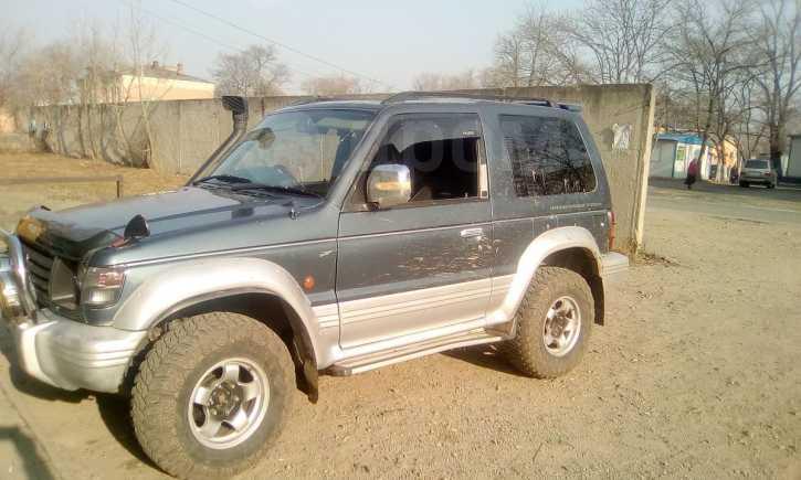 Mitsubishi Pajero, 1992 год, 50 000 руб.