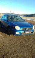 Subaru Impreza, 2000 год, 160 000 руб.