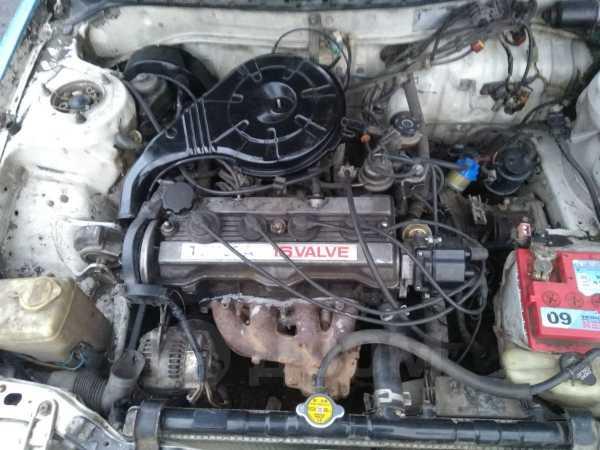 Toyota Corolla, 1990 год, 58 000 руб.