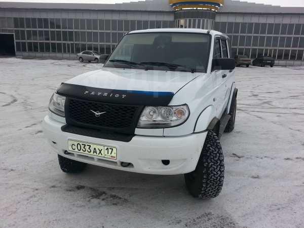 УАЗ Патриот, 2012 год, 325 000 руб.