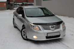 Томск Avensis 2009