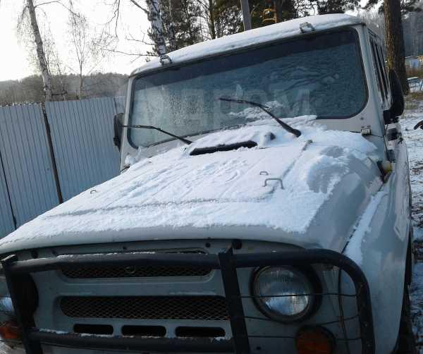 УАЗ 3151, 1999 год, 170 000 руб.