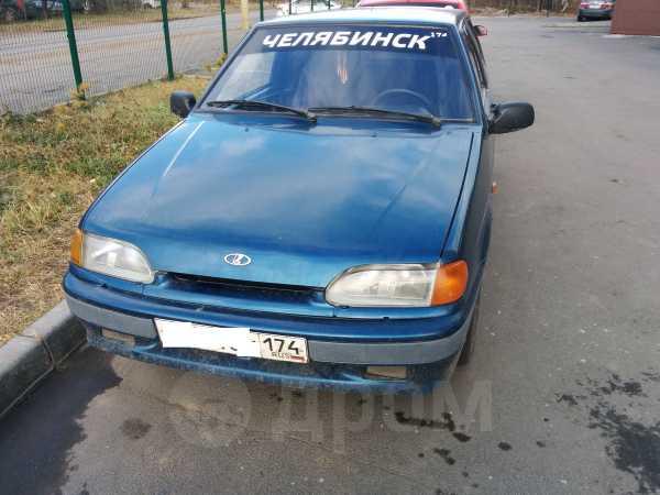 авто с пробегом челябинссск комплект