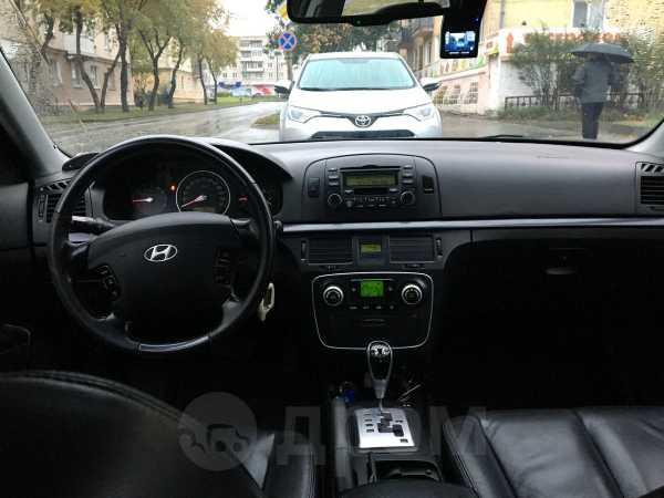 Hyundai NF, 2006 год, 420 000 руб.